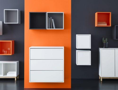 Con Ikea tendrás el diseño perfecto en tu hogar