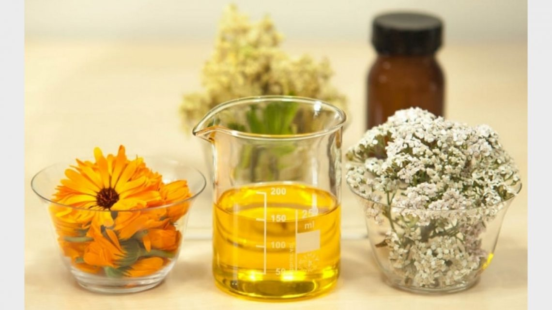 beneficios de usar aceites corporales