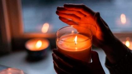 Cómo cuido mi vela de olor al encenderla