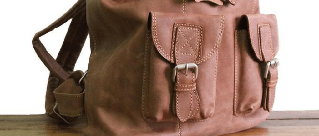 Conoce los beneficios de una mochila