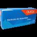 caja de dinitrato de isosorbida Aurax