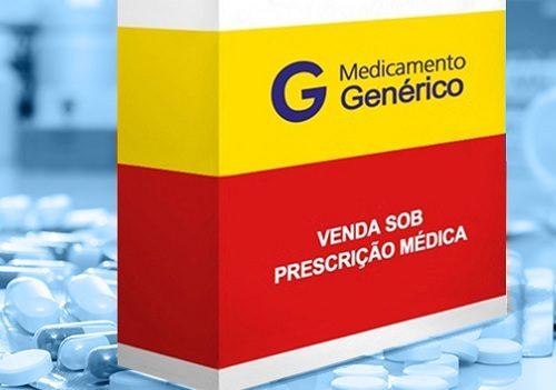caja de medicamento genéricos