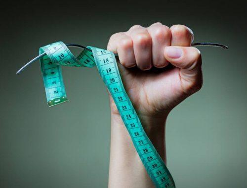 El mal humor frustra la pérdida de peso