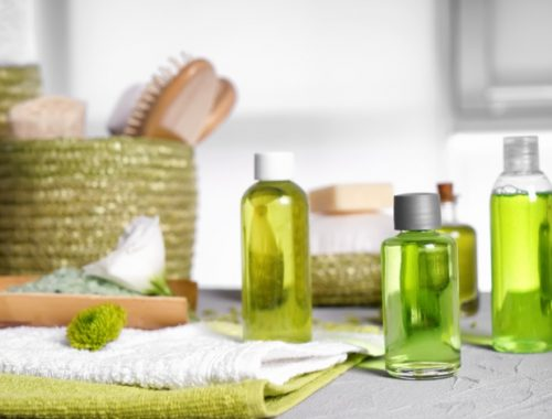 beneficios del shampoo natural