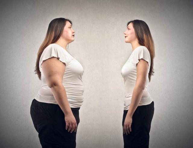 diabetes y la perdida de peso