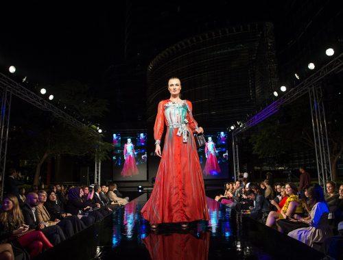 semana de moda en AW21