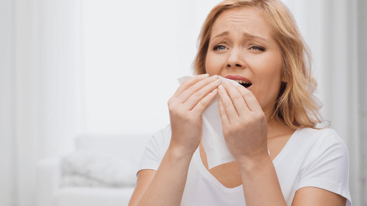 que hacer con la alergia