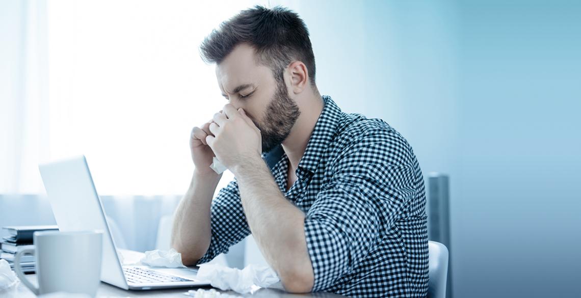 que hacer si tienes gripe