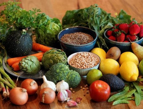como consumir vitaminas