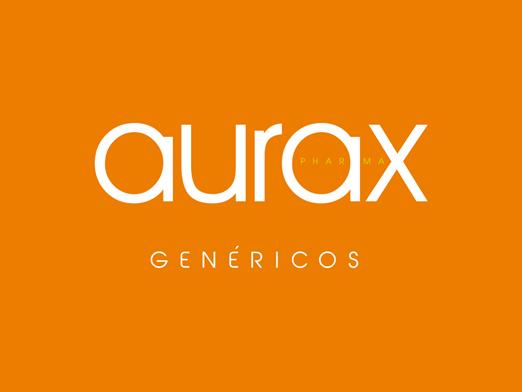 Aurax genéricos