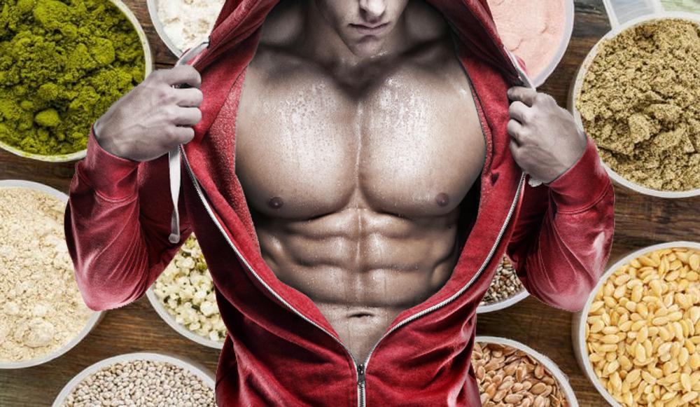 ¿Cuánta proteína vegana necesita una persona?